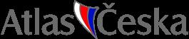 Logo Atlas Česka