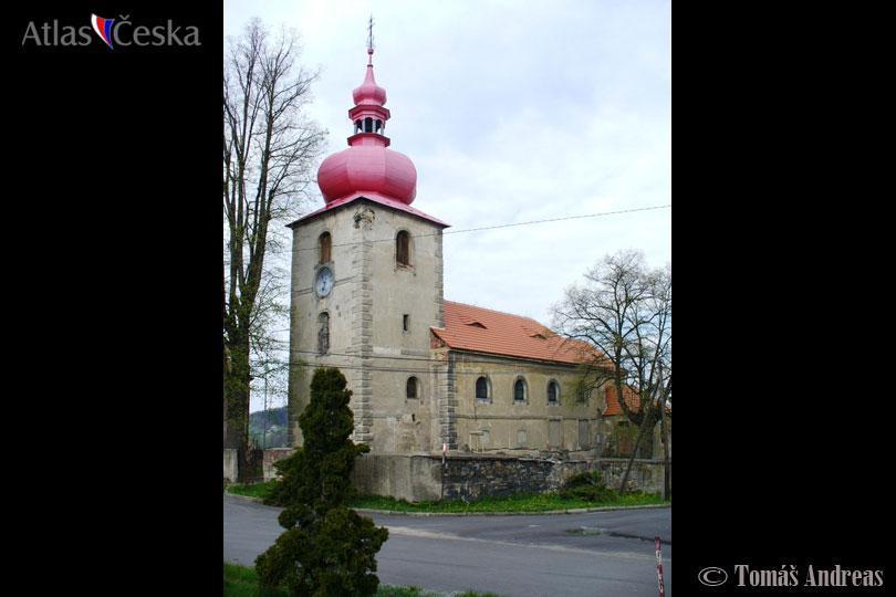 kostel z roku 1714 ellensburg wa datování