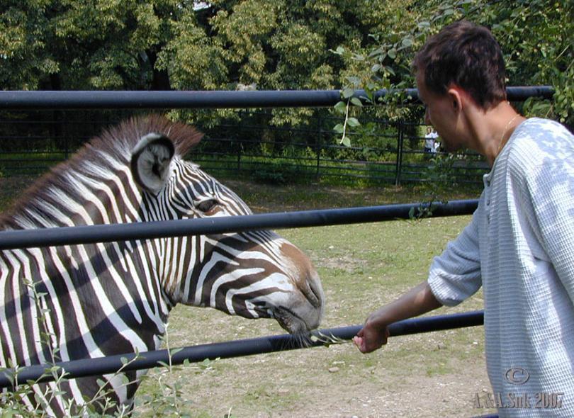 Mezinárodní Den Biodiverzity V Zoo Praha Troja Atlasceskacz