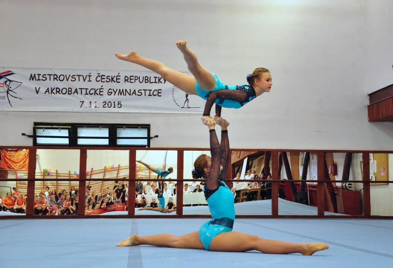 tipy pro gymnastiku bude luffy připojit s nami