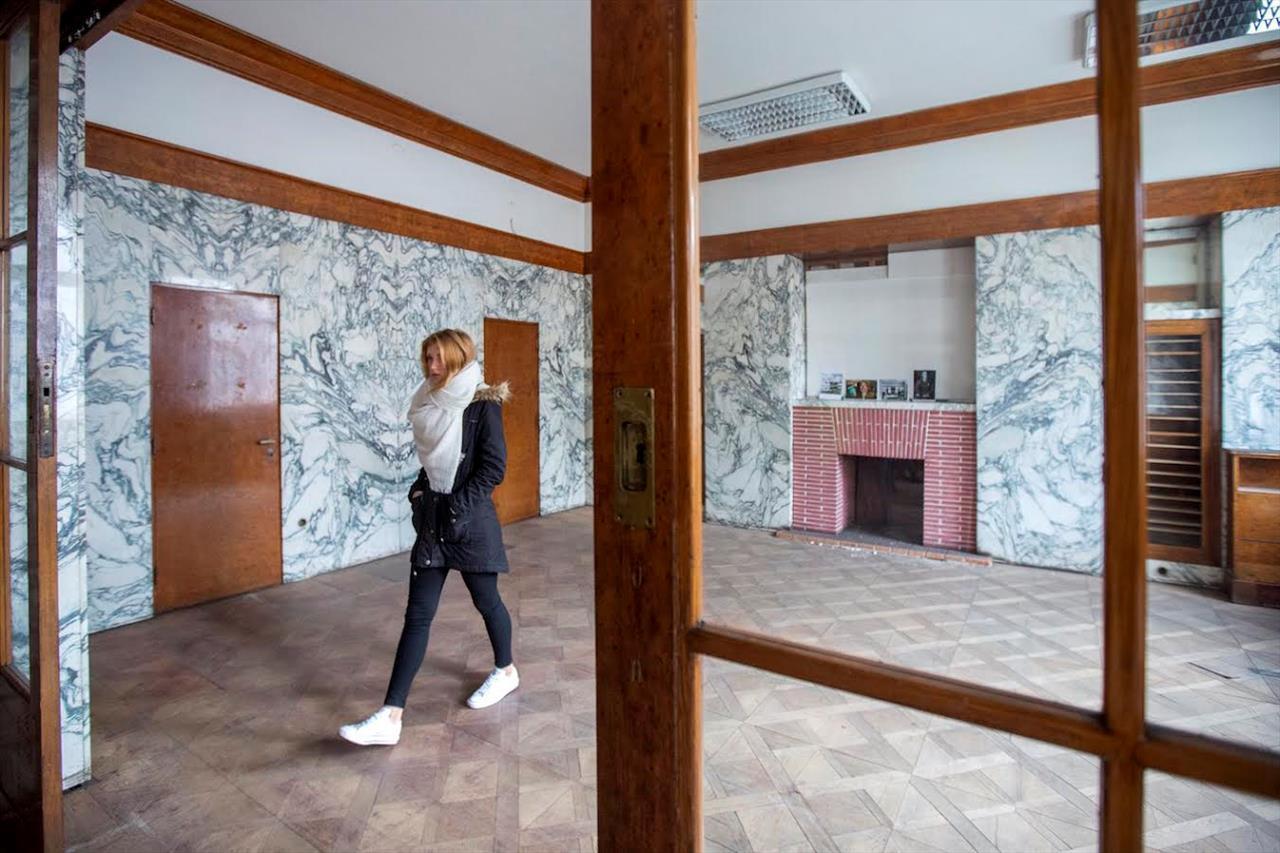 Navštivte běžně nepřístupný Semlerův byt od Adolfa Loose v Plzni ... f338895834